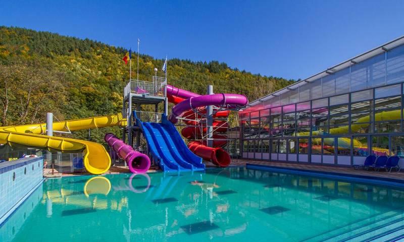 Aqua Parc Cozia